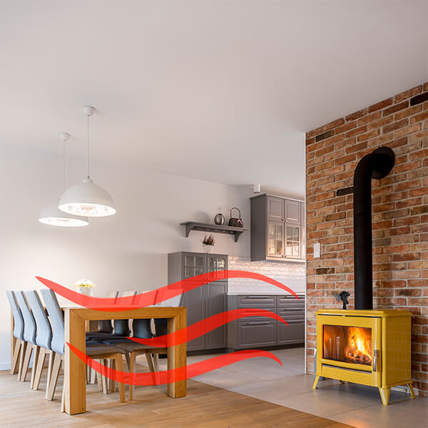 UK Stove Fans blog what is a stove fan