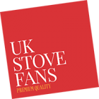 UK Stove Fans - Increase the efficiency of your stove
