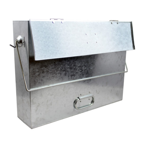 UK Stove Fans ash carrier