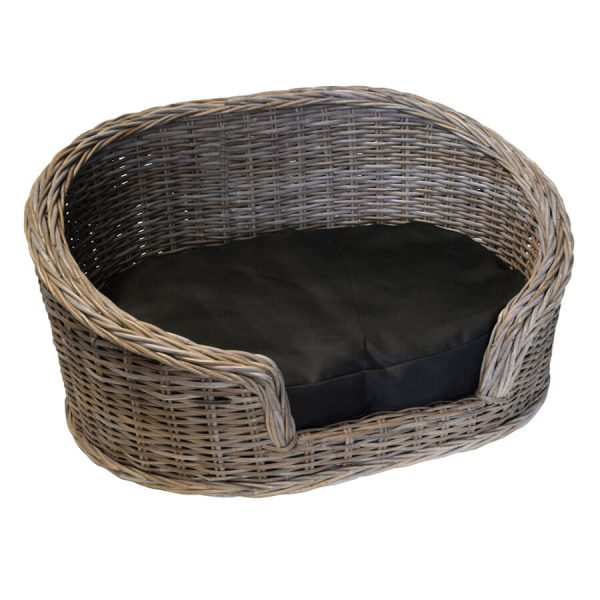 UK Stove Fans pet basket for cats and dogs