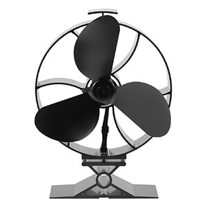 uk stove fans 353 heat powered stove fan