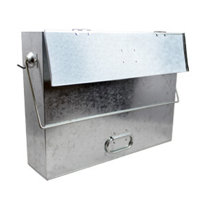 UK Stove Fans ash caddy