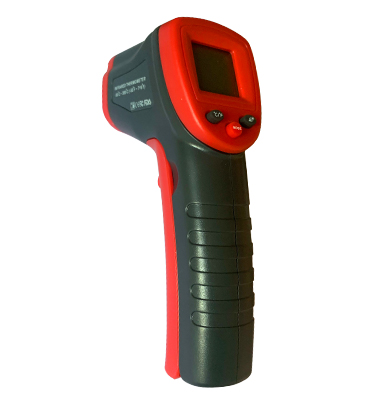Non Contact Thermometer UK Stove Fans 3